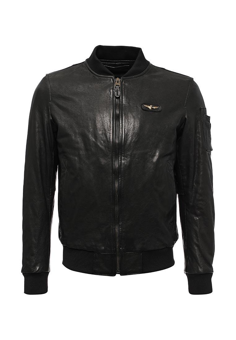 Кожаная куртка Aeronautica Militare PN8961839