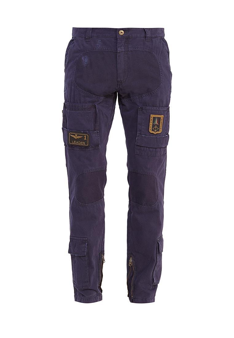 Мужские брюки Aeronautica Militare PA1273CT2204