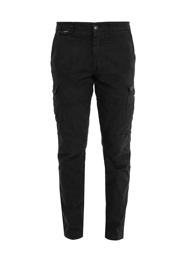 Мужские брюки Aeronautica Militare PA1269CT2053