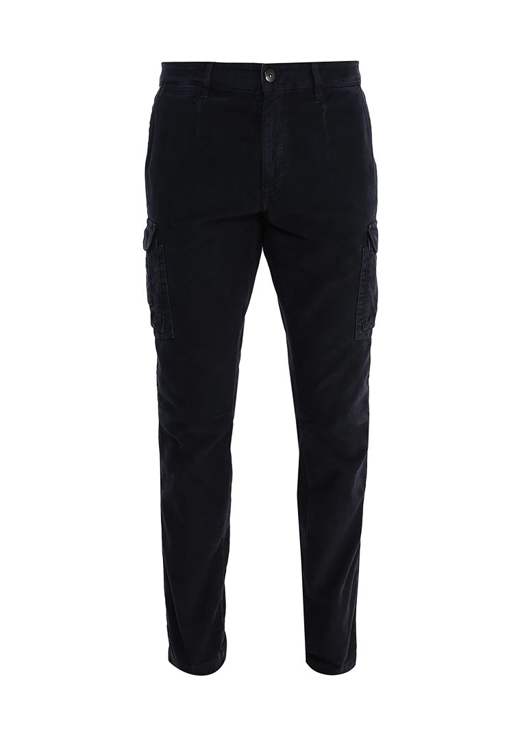 Мужские брюки Aeronautica Militare PA1270CT2181