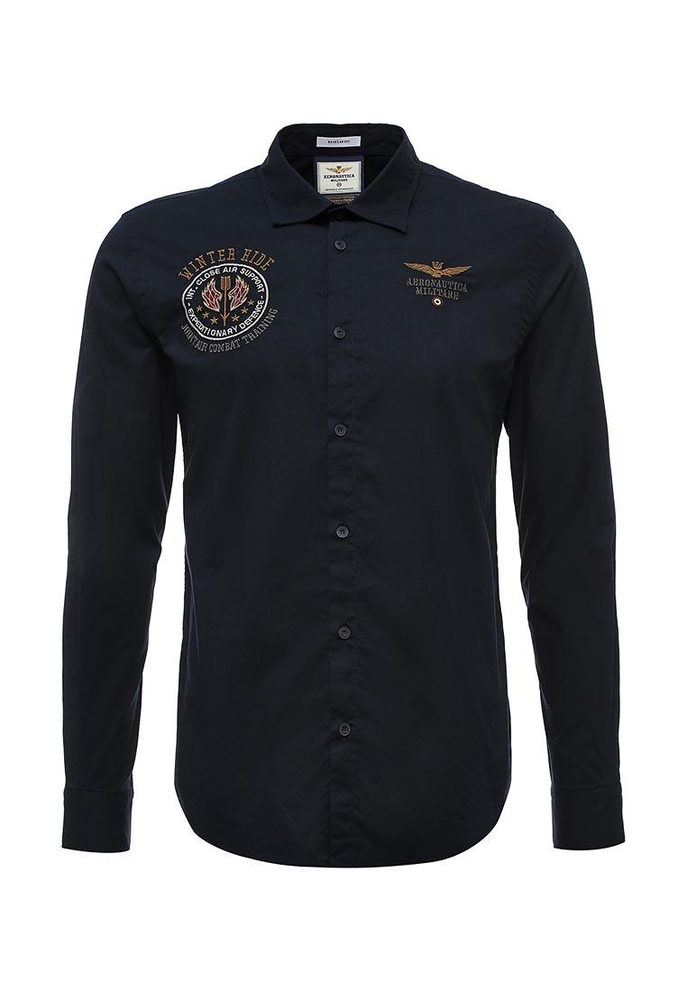 Рубашка с длинным рукавом Aeronautica Militare ca1015ct2139