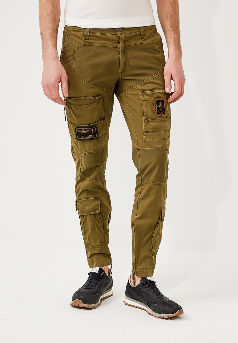 Мужские брюки Aeronautica Militare PA1284CT1493