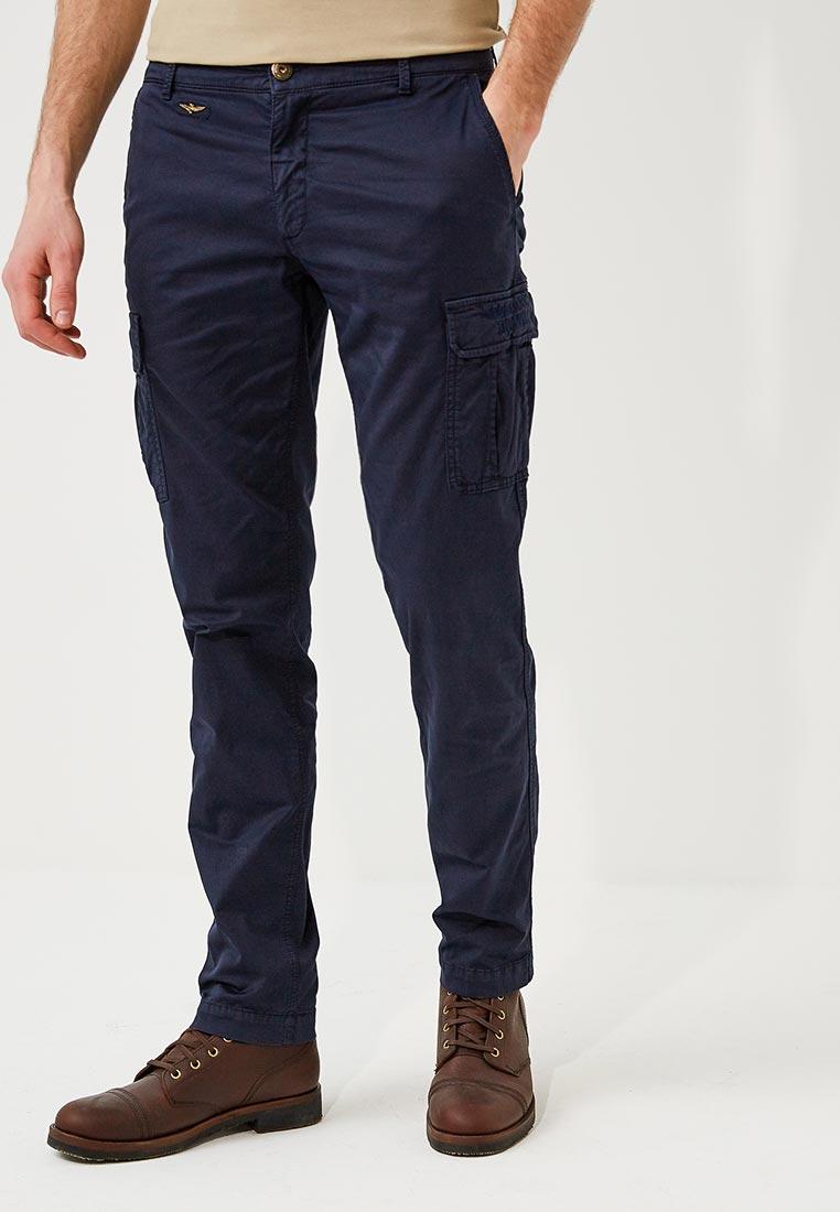 Мужские повседневные брюки Aeronautica Militare PA1285CT1868