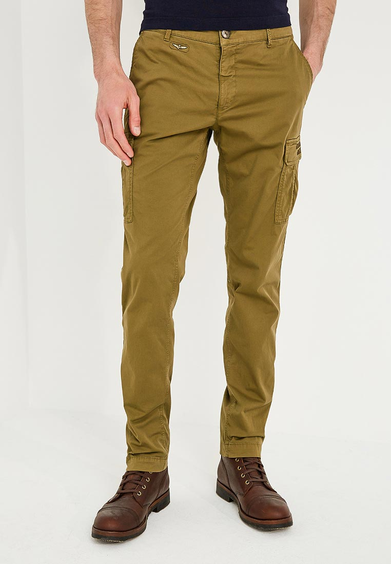 Мужские брюки Aeronautica Militare PA1285CT1868