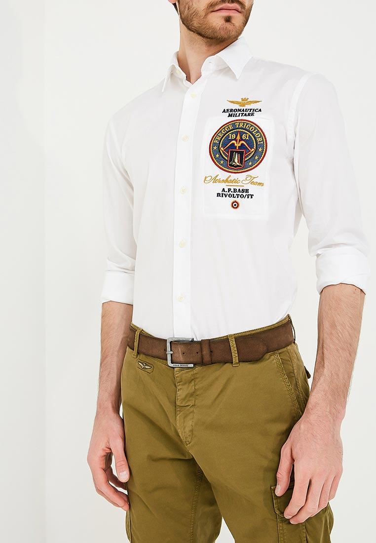 Рубашка с длинным рукавом Aeronautica Militare CA1032CT2238