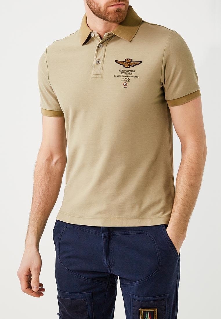 Мужские поло Aeronautica Militare PO1201P144