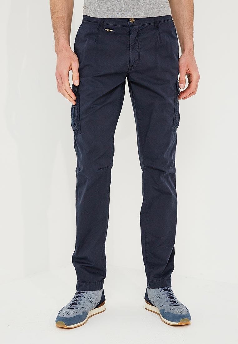Мужские брюки Aeronautica Militare PA1287CT1868
