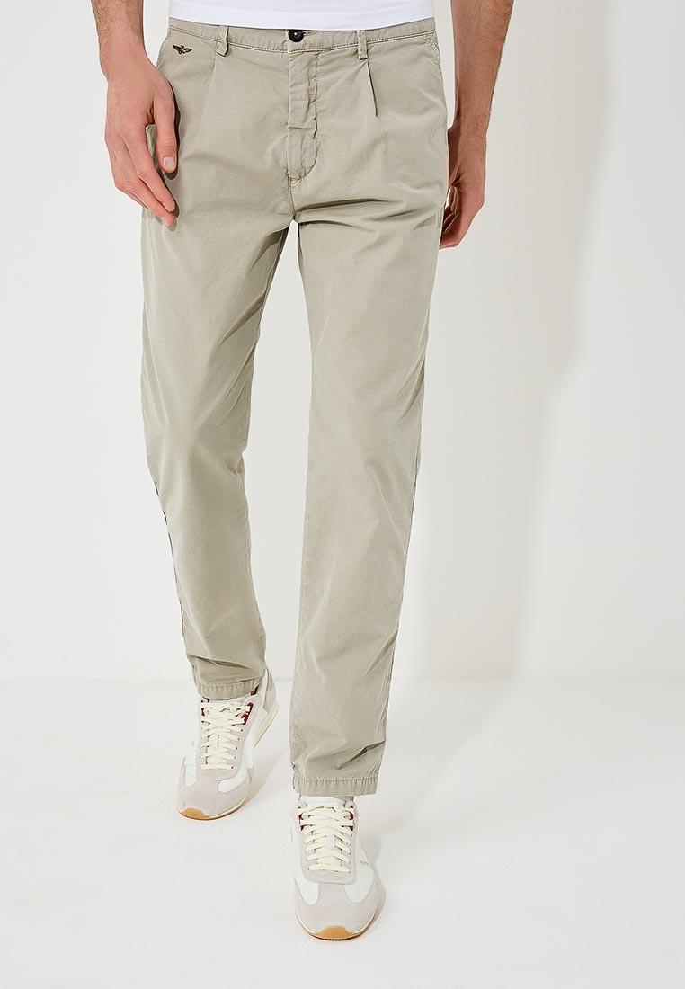 Мужские повседневные брюки Aeronautica Militare PA1302CT2080