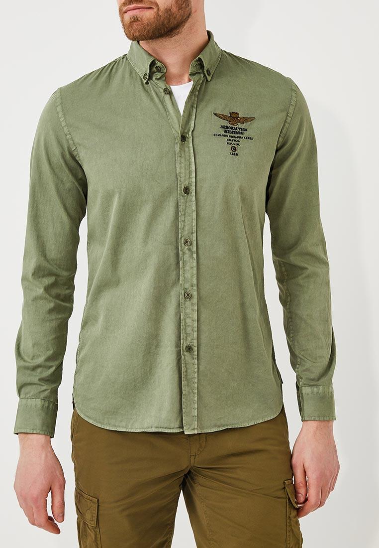 Рубашка с длинным рукавом Aeronautica Militare CA1059CT2239