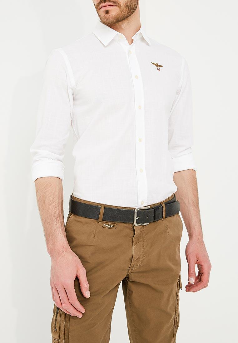 Рубашка с длинным рукавом Aeronautica Militare CA1053CT1880
