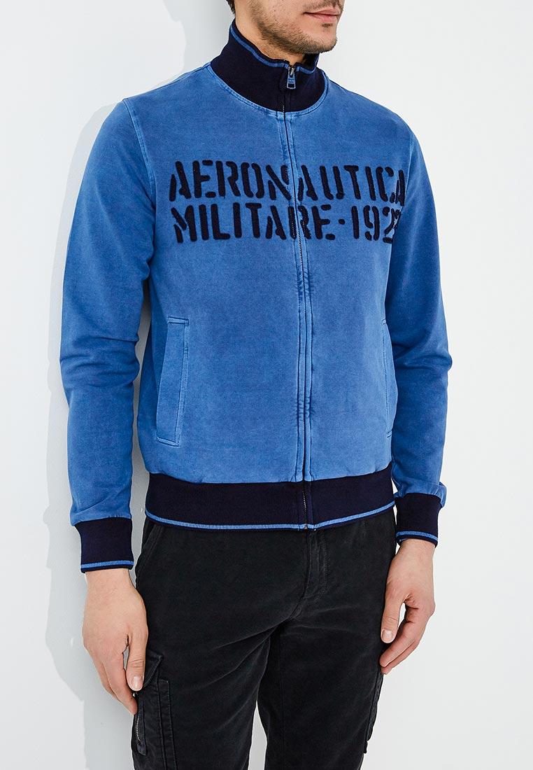 Толстовка Aeronautica Militare FE1269F323