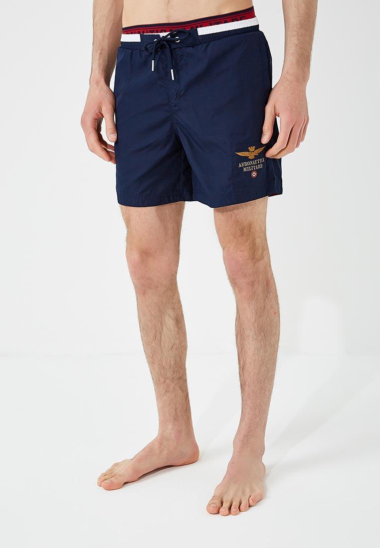 Мужские шорты для плавания Aeronautica Militare BW177CT2251