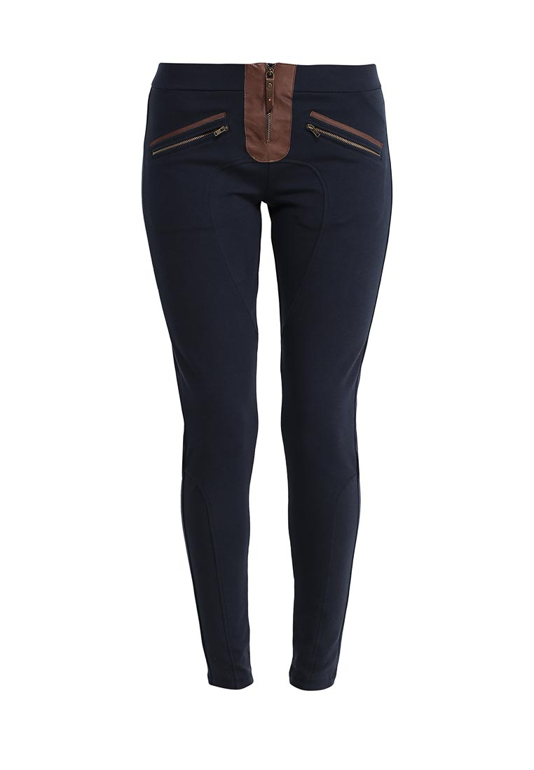 Женские зауженные брюки Aeronautica Militare PF626DF307