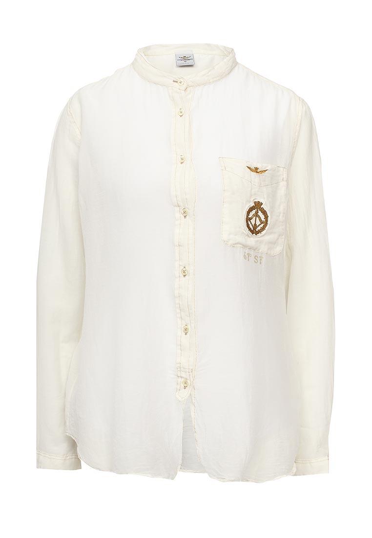 Рубашка Aeronautica Militare CA1006DCT2121