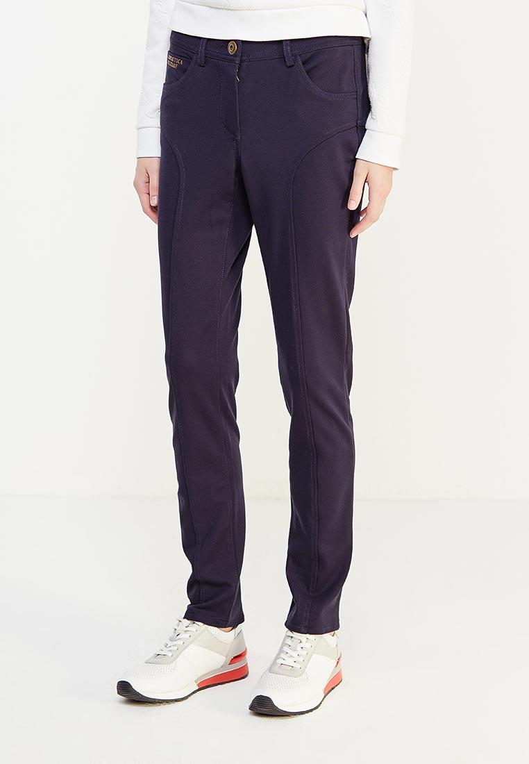 Женские зауженные брюки Aeronautica Militare PF667DF341