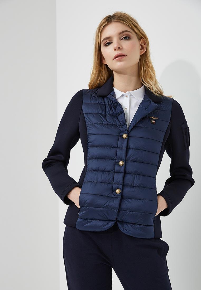 Утепленная куртка Aeronautica Militare AF233DCT2246