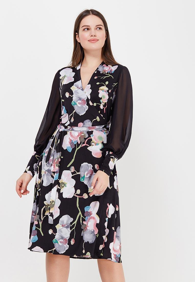 Платье Aelite 10117/PBGN