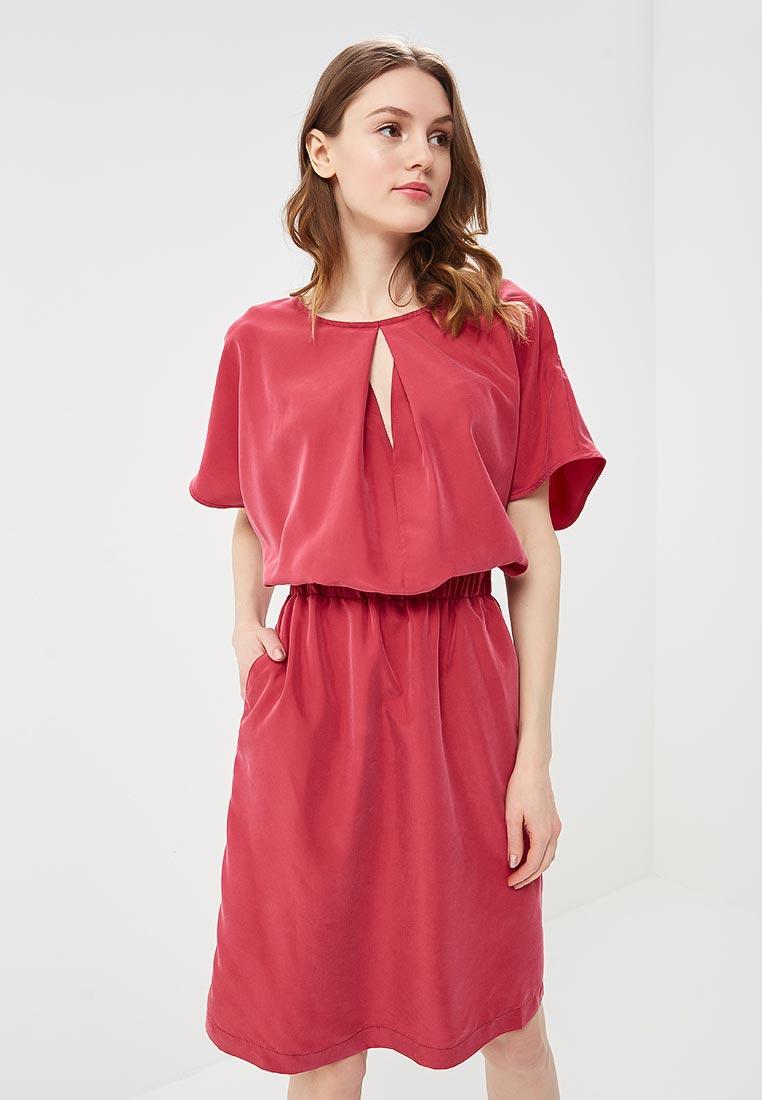 Платье-миди Aelite 11252/RZ