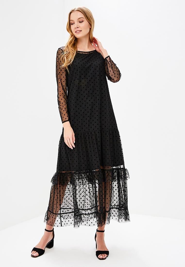 Платье Aelite 11255/BK