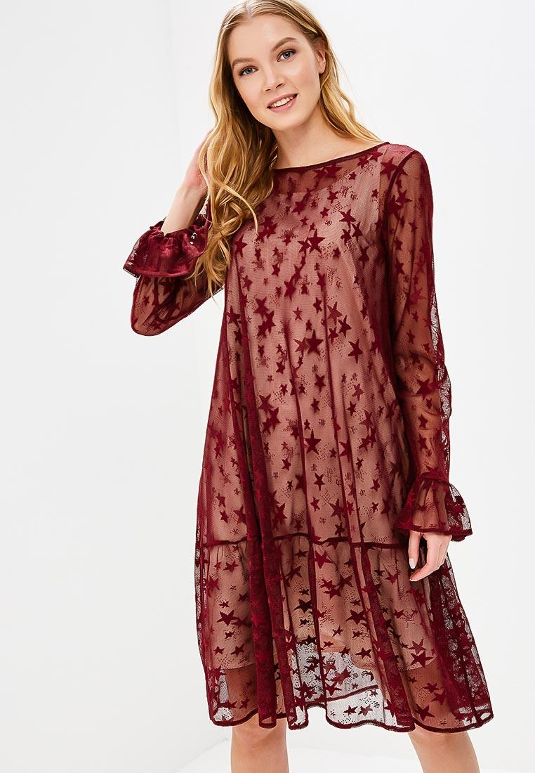 Платье-миди Aelite 11256/PL