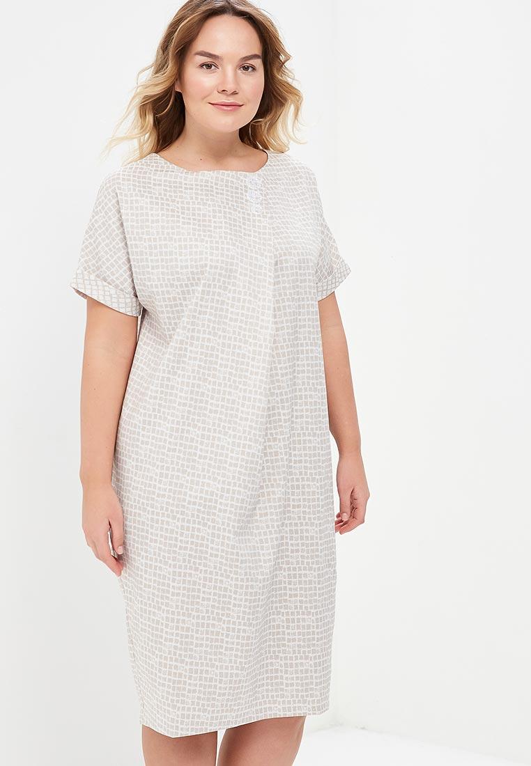 Повседневное платье Aelite 21248/BG