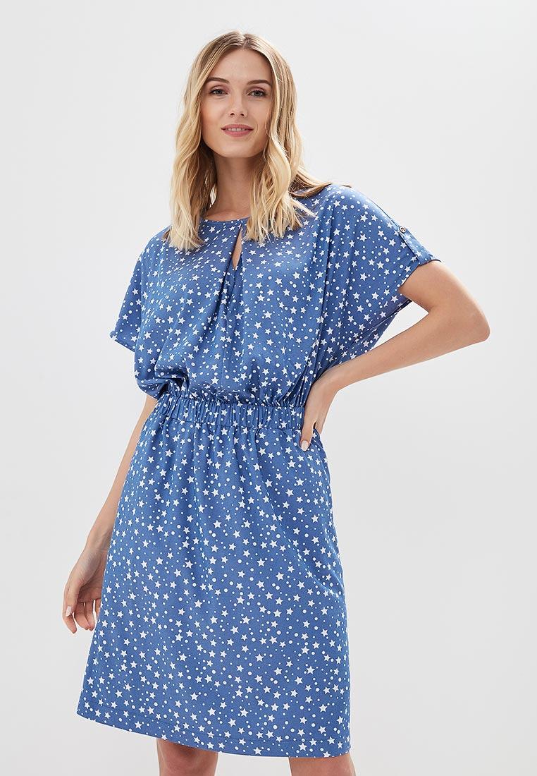 Платье Aelite 21252/BLGO