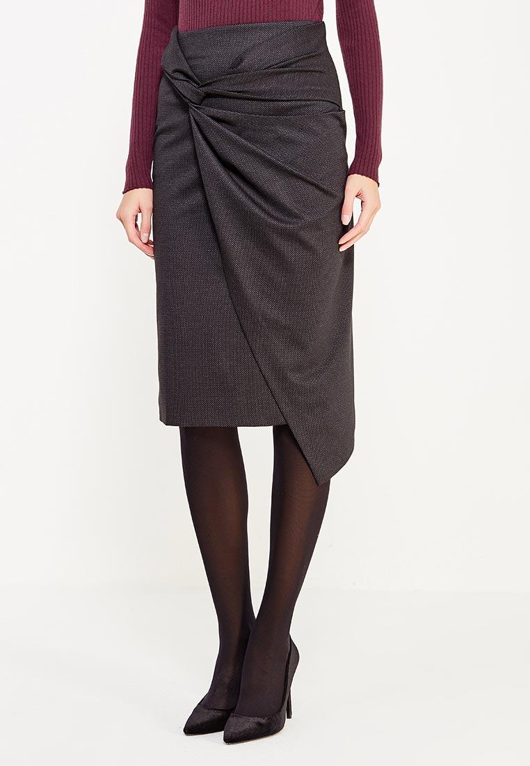 Узкая юбка Aelite 10156/GBK
