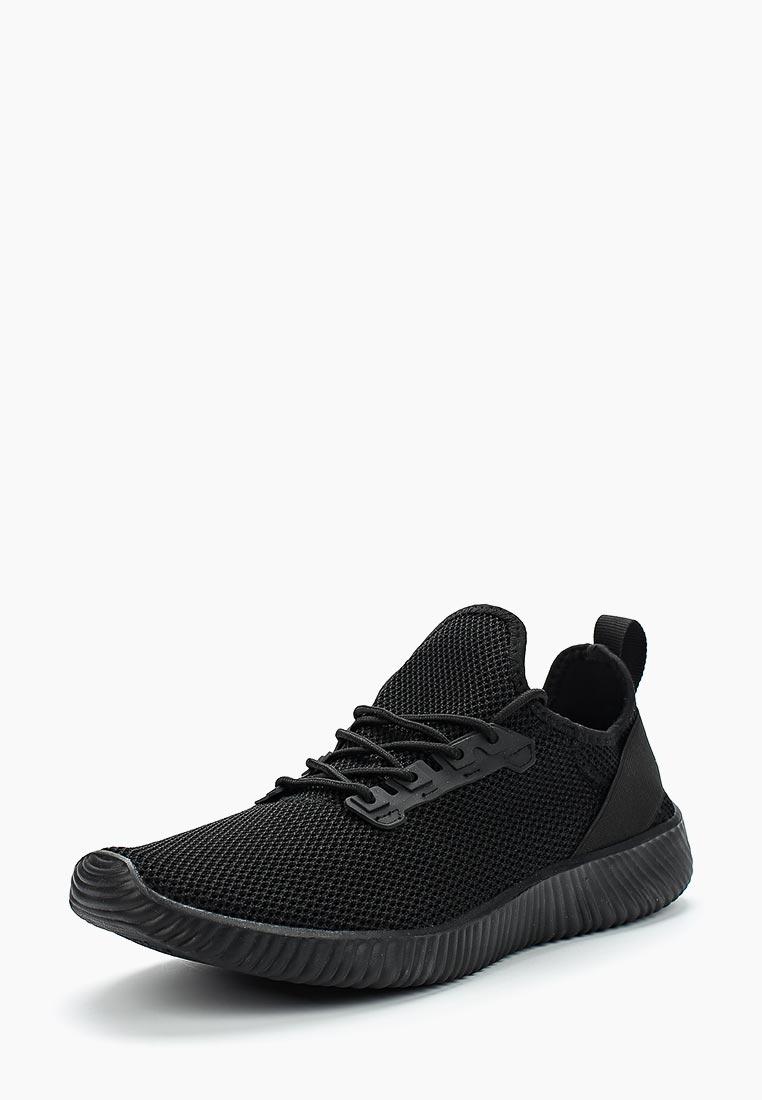 Мужские кроссовки Affex 37-CLN-BLK-M
