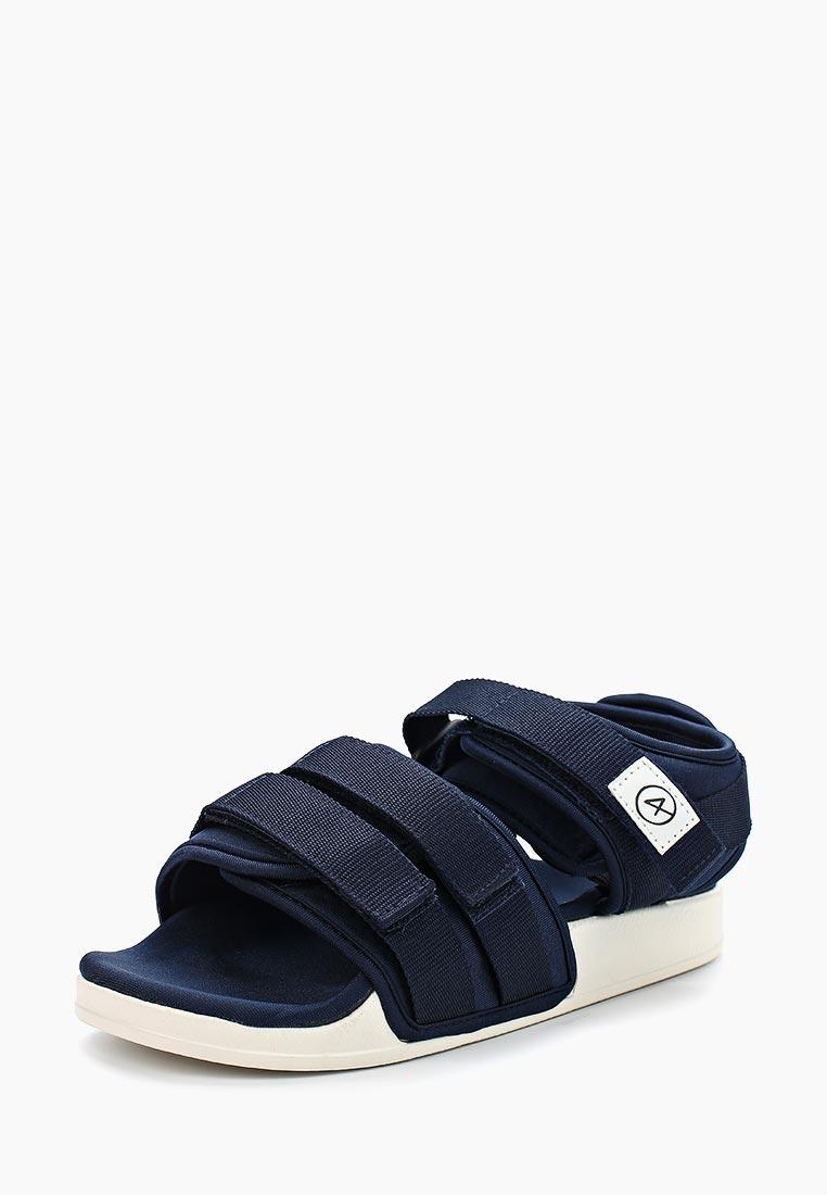 Мужские сандалии Affex 46-CLF-NAV-M