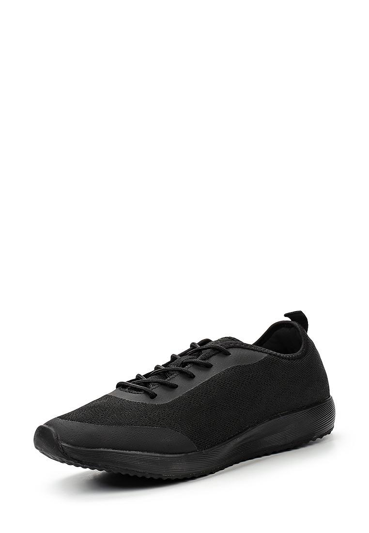 Мужские кроссовки Affex 24-SFA-BLK-M
