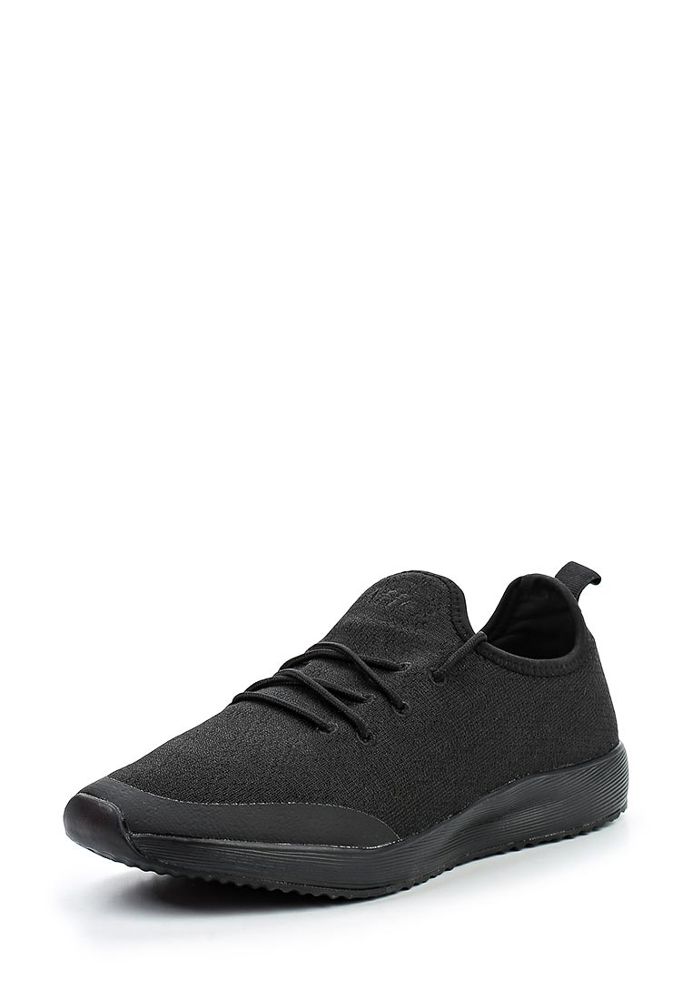 Мужские кроссовки Affex 25-BAL-BLK-M