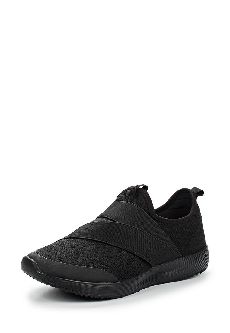 Мужские кроссовки Affex 26-VEG-BLK-M