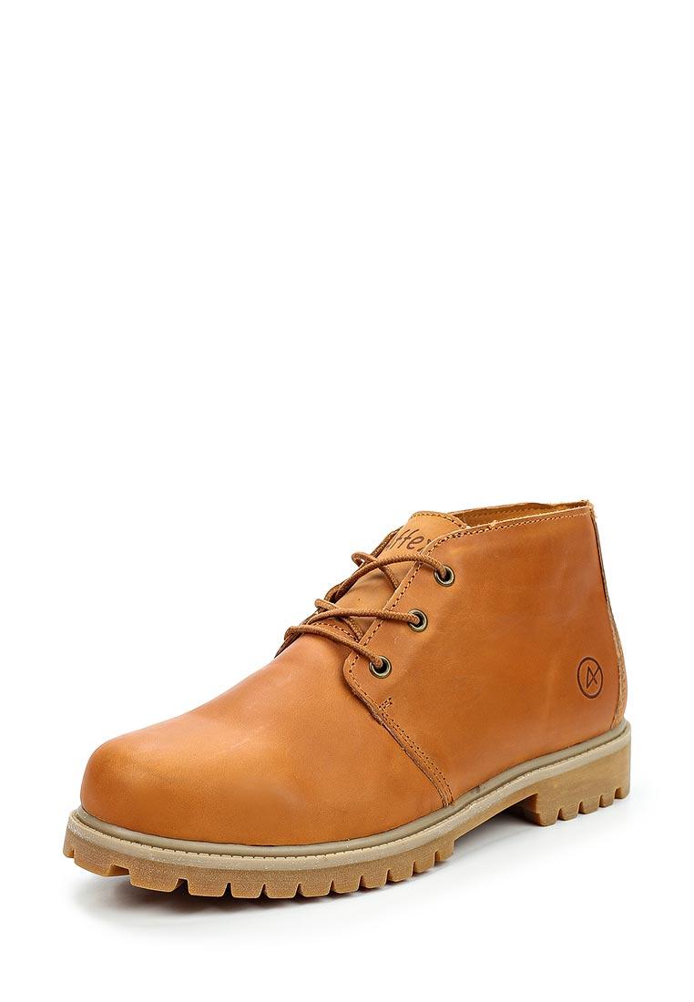 Мужские ботинки Affex 28-TBT-CGN-M