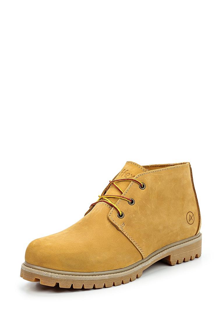 Мужские ботинки Affex 28-TBT-DRT-M