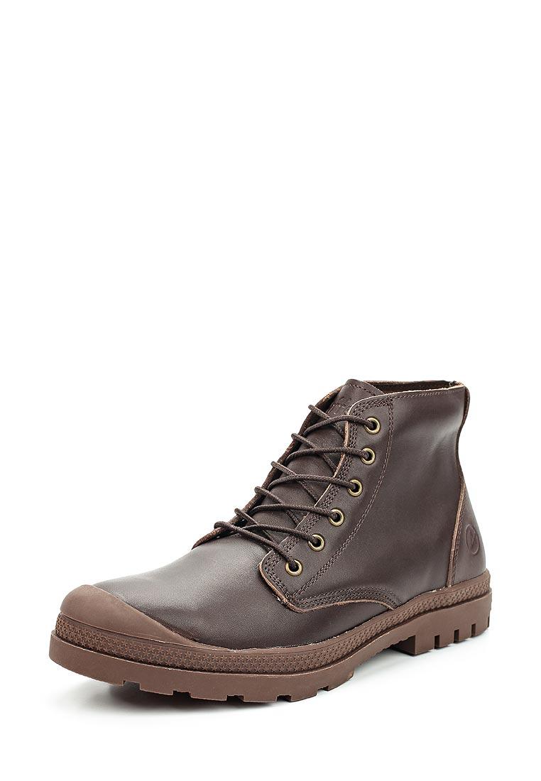 Мужские ботинки Affex 35-BKL-CHT-M
