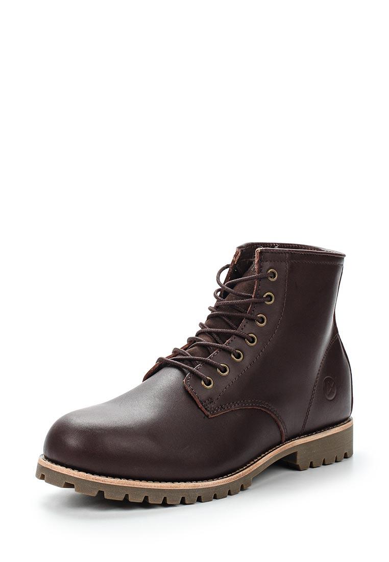 Мужские ботинки Affex 37-MSK-CHT-M