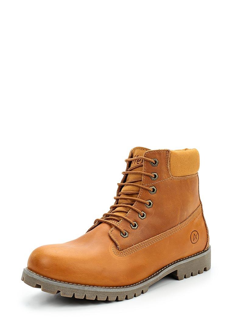 Мужские ботинки Affex 41-NWK-CGN-M
