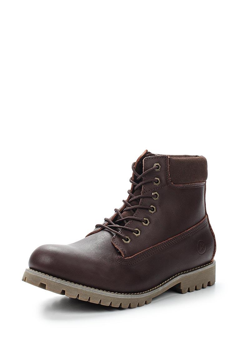 Мужские ботинки Affex 41-NWK-CHT-M