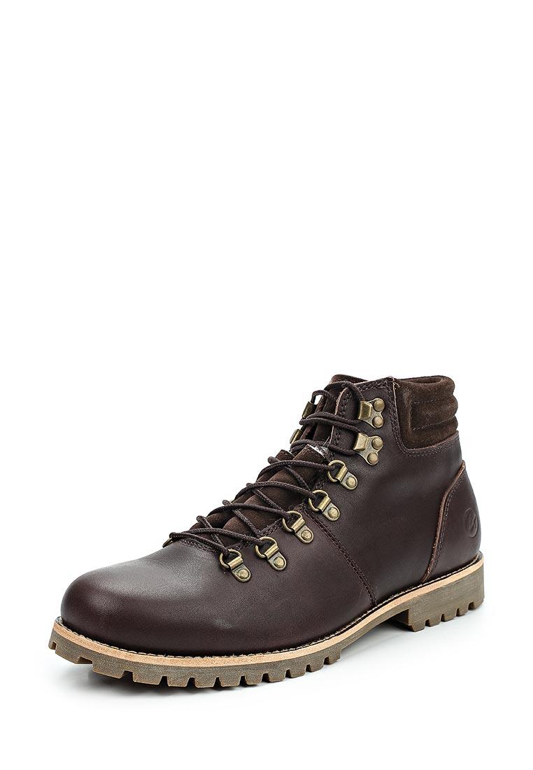 Мужские ботинки Affex 42-BRG-CHT-M