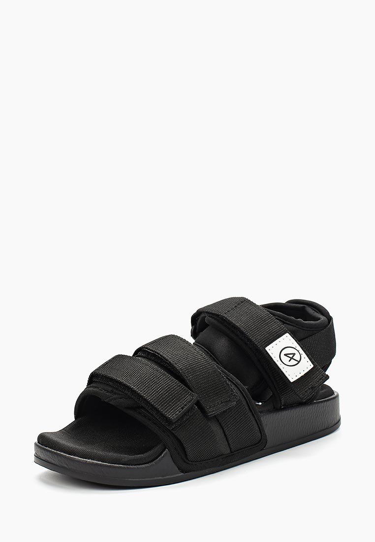 Женские сандалии Affex 46-CLF-BLK-W