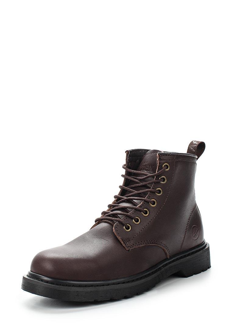 Женские ботинки Affex 36-LND-CHT-W