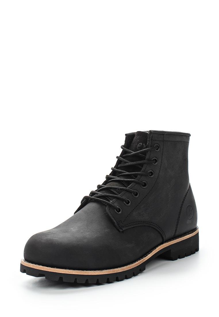 Женские ботинки Affex 37-MSK-BLK-W