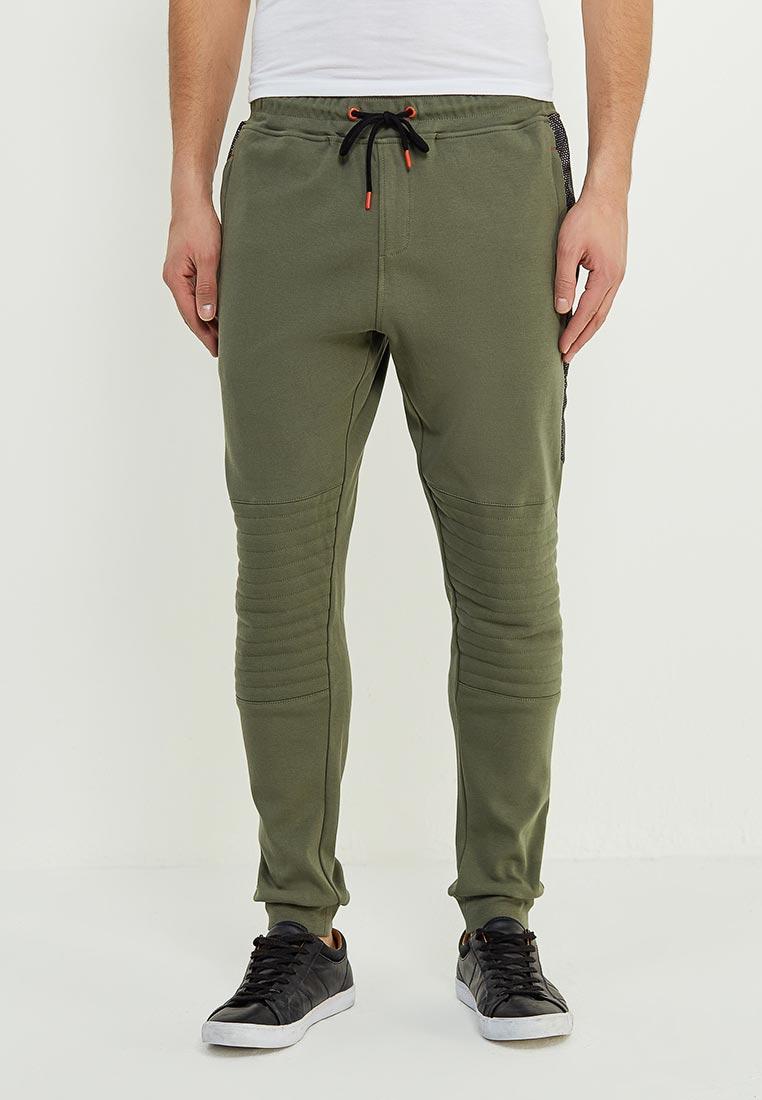 Мужские брюки Affliction (Аффликшн) 1ASPT021