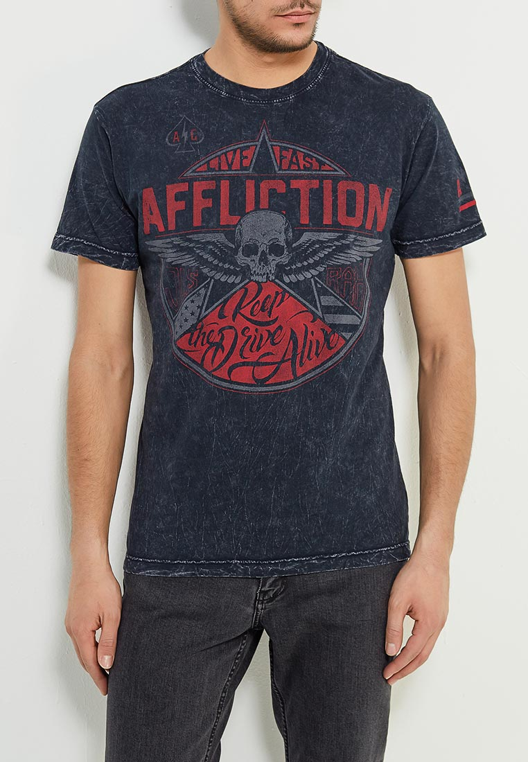 Футболка Affliction (Аффликшн) A18562
