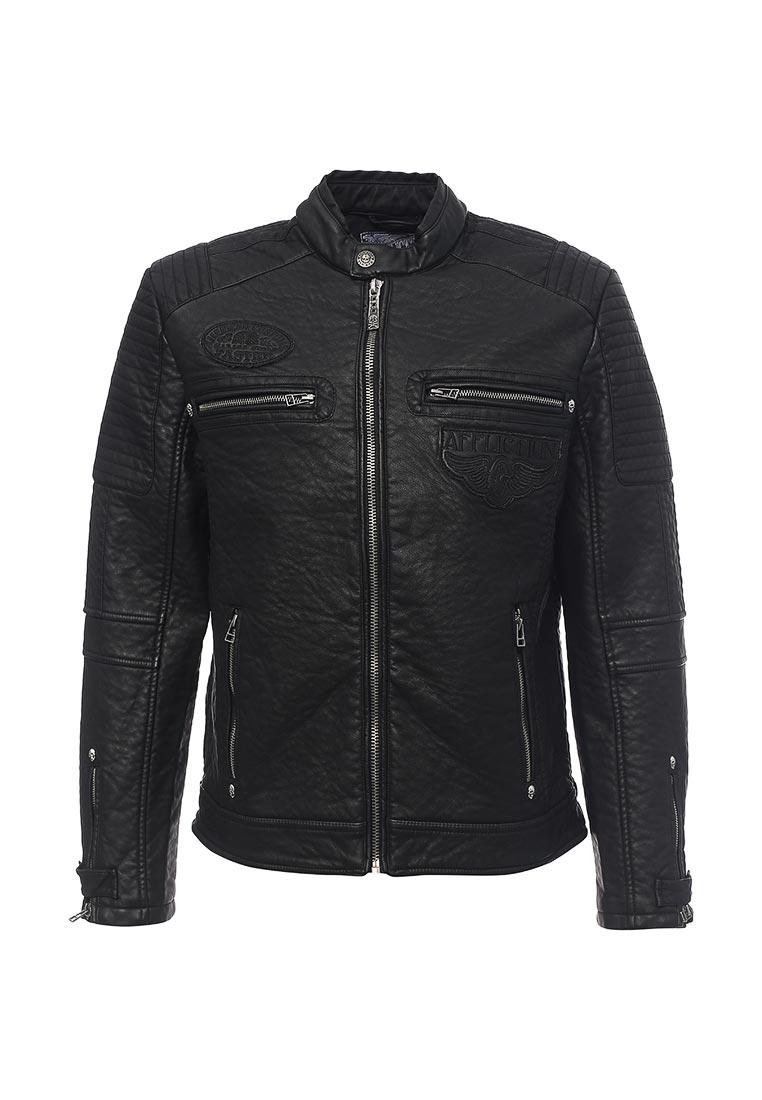 Кожаная куртка Affliction (Аффликшн) 110OW237: изображение 6