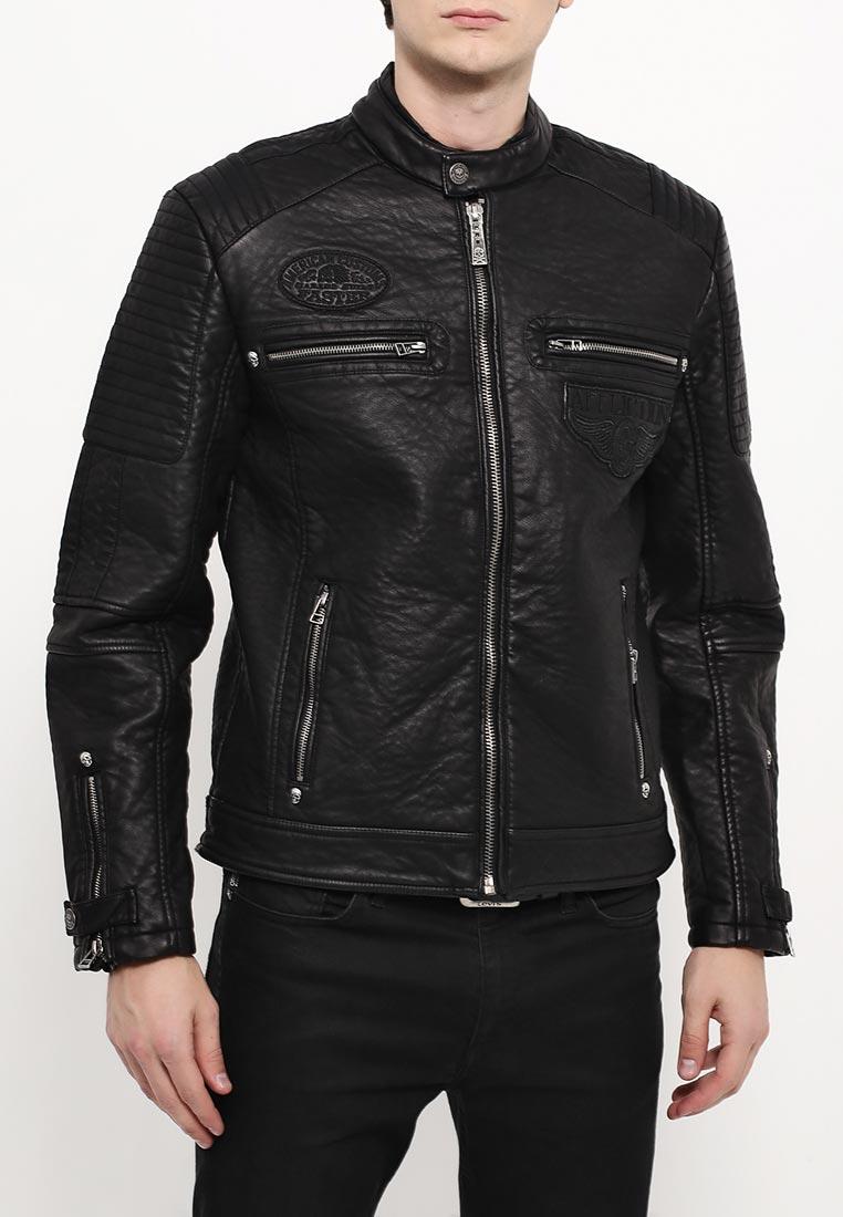 Кожаная куртка Affliction (Аффликшн) 110OW237: изображение 8
