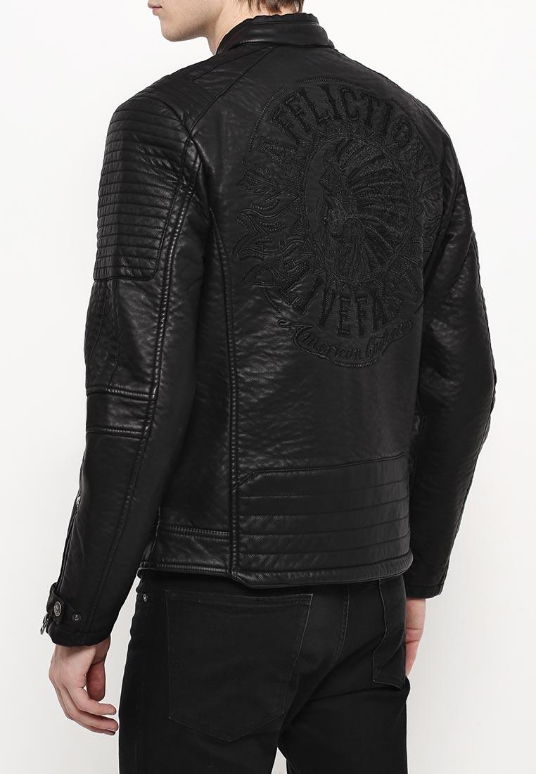 Кожаная куртка Affliction (Аффликшн) 110OW237: изображение 9