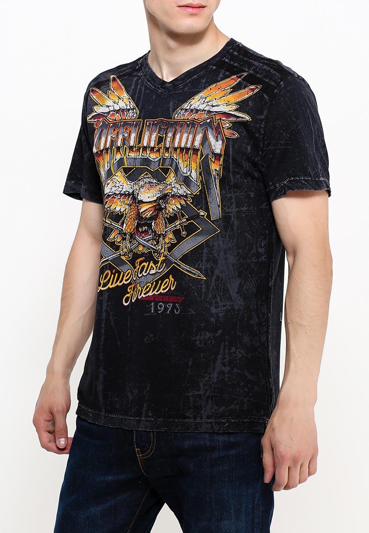 Спортивная футболка Affliction (Аффликшн) A15672