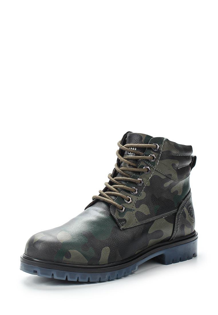 Мужские ботинки Airbox (Эйрбокс) 136305