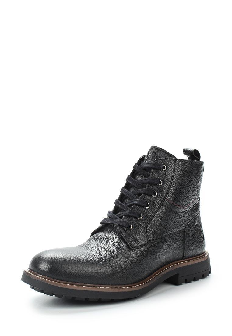 Мужские ботинки Airbox (Эйрбокс) 136415
